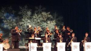 Tarpon Springs High School Jazz Band Guest Artist Wycliffe Gordon