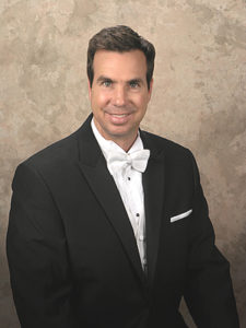 Mr. Kevin Ford Director of Bands Tarpon Springs High School Leadership Conservatory for the Arts